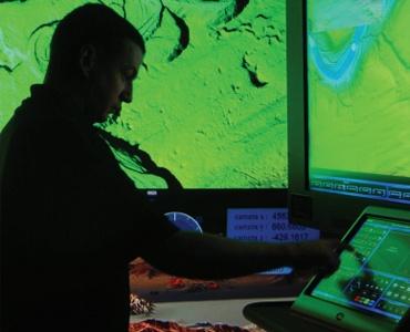 IGI Partners with US Navy