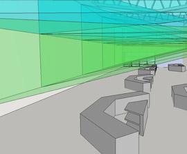 IGI desgin process — solidworks rendering