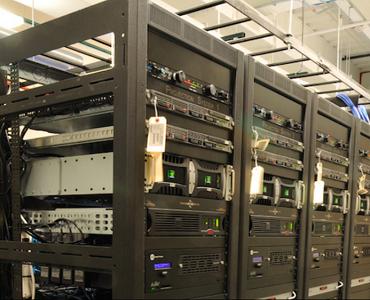 IGI tech powers 58 million pixels of data