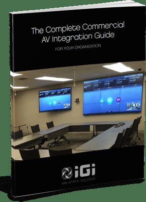 The Complete Commercial AV Integration Guide